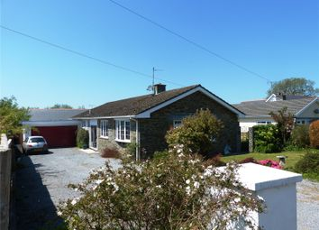 Thumbnail 4 bed detached bungalow for sale in Lorien, Ludchurch, Narberth, Pembrokeshire