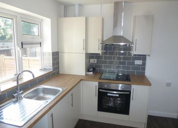 Thumbnail 1 bed terraced bungalow to rent in Oswald Close, Ramsey, Huntingdon
