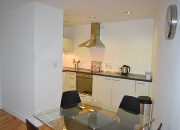 Thumbnail 1 bed flat to rent in Rice Street, Manchester