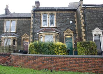 Thumbnail 4 bed semi-detached house to rent in Hughenden Road, Horfield, Bristol