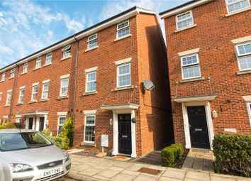 4 bed end terrace house for sale in Oswald Drive, Rochester ME2
