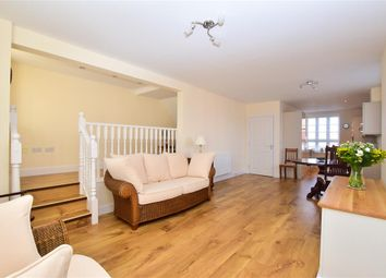 Thumbnail 2 bed flat for sale in Blakiston Close, Ashington, West Sussex