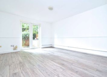 Thumbnail 1 bed flat to rent in Bayes Close, London