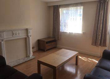 Thumbnail 4 bed maisonette to rent in Stepney Green, London