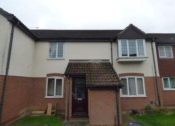 Thumbnail 2 bed maisonette for sale in Swinford Hollow, Little Billing, Northampton, Northamptonshire