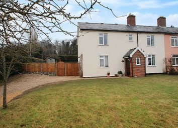 Thumbnail 4 bed cottage for sale in Shepherds Business Park, Norwich Road, Lenwade, Norwich