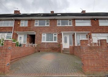Thumbnail 4 bed terraced house for sale in Renway Road, Broom, Rotherham