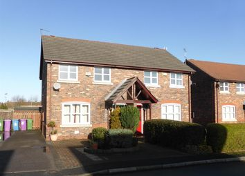 Thumbnail 3 bed property for sale in Olive Grove, Wavertree, Liverpool