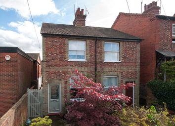 Thumbnail 2 bed terraced house for sale in Dene Street Gardens, Dorking, Surrey