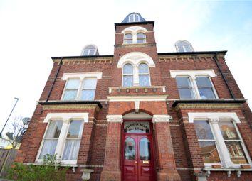 Thumbnail 2 bed flat for sale in Thurston House, 11 Birdhurst Road, South Croydon