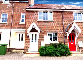 Thumbnail 2 bed property for sale in Lobelia Close, Wymondham