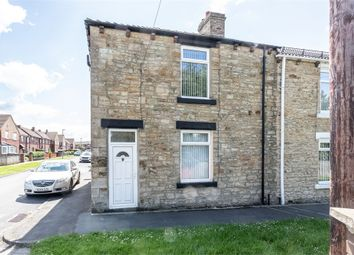 2 bed end terrace house for sale in James Street, Annfield Plain, Stanley, Durham DH9