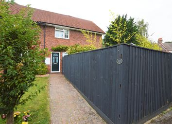 Thumbnail 3 bed semi-detached house for sale in Durrants Gardens, Rowlands Castle