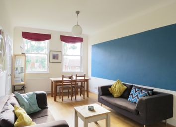 Thumbnail 2 bed flat to rent in Gipsy Hill, Upper Norwood