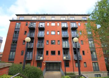 Thumbnail 1 bed flat to rent in Morgan House, Norwich
