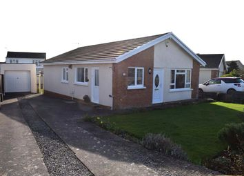 Thumbnail 3 bed bungalow for sale in Anglesey Way, Nottage, Porthcawl