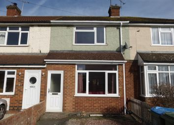 Thumbnail 2 bed terraced house for sale in Abbey Road, Aylesbury