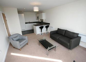 Thumbnail 2 bed flat to rent in 39 Potato Wharf, Manchester, Greater Manchester