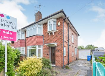3 bed semi-detached house for sale in Westleigh Avenue, Derby DE22