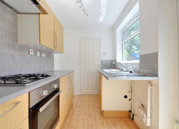 Thumbnail 2 bed cottage to rent in Montague Road, Uxbridge, Middlesex