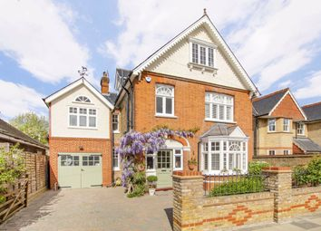 Thumbnail 6 bedroom detached house for sale in Coleshill Road, Teddington