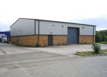 Thumbnail Industrial to let in Old Whittington, Chesterfield