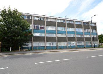 Thumbnail 2 bedroom maisonette for sale in Woburn Court, Wellesley Road, Croydon