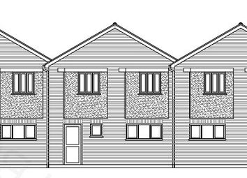 Thumbnail 3 bedroom end terrace house for sale in Old Road West, Gravesend, Kent