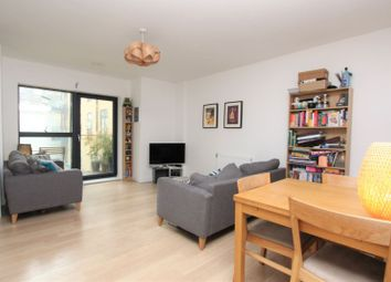 Thumbnail 1 bed flat for sale in 57 Blairderry Road, Streatham