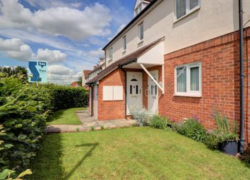 2 bed maisonette for sale in Francis Court, Thorpe Willoughby, Selby YO8