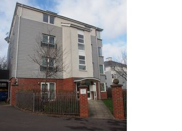 Thumbnail 1 bed flat for sale in Marlowe Close, Basingstoke