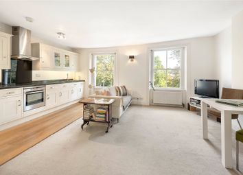 Thumbnail 1 bed flat for sale in Norland Square, London