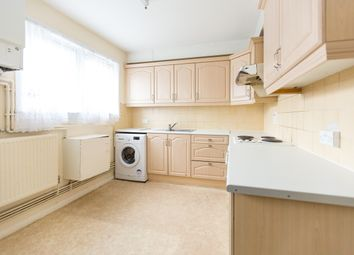 Thumbnail 3 bed flat for sale in Hornsey Road, London