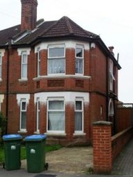 Thumbnail 6 bed semi-detached house to rent in Alma Road, Portswood, Southampton