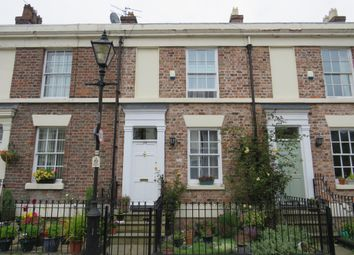 Thumbnail 2 bed semi-detached house for sale in Egerton Street, Toxteth, Liverpool