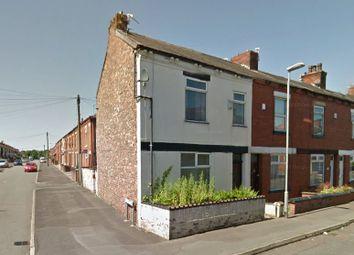 Thumbnail 3 bedroom terraced house for sale in Hardman Lane, Failsworth