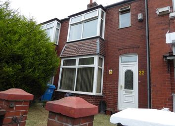 3 bed terraced house for sale in Joshua Lane, Middleton, Manchester M24