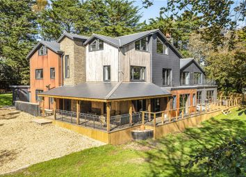 Thumbnail 7 bed detached house for sale in Buxton Road, Weymouth, Dorset