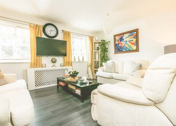 Thumbnail 4 bed end terrace house for sale in Buckley Close, London