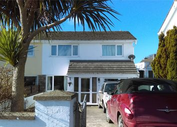 Thumbnail 4 bed semi-detached house for sale in St. Leonards Avenue, Crundale, Haverfordwest