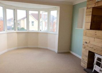 Thumbnail Flat to rent in Belle Vue Road, Southbourne, Bournemouth