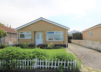Thumbnail 3 bed detached bungalow for sale in Heol Uchaf, Cimla, Neath