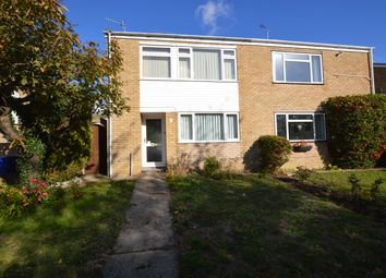 Thumbnail 3 bed semi-detached house for sale in Minster Road, Haverhill