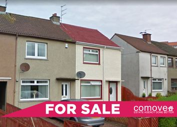 Thumbnail 2 bed terraced house for sale in Firthview Terrace, Ardrossan