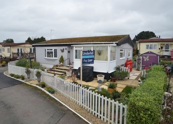 Thumbnail 2 bed property for sale in Montgomery Road, Ringswell Park, Exeter