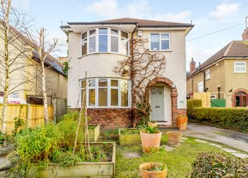 Thumbnail 3 Bed Detached House For Sale In Wellbrook Road Orpington Kent