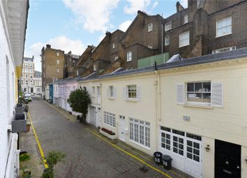 Thumbnail 2 bed property to rent in Atherstone Mews, London