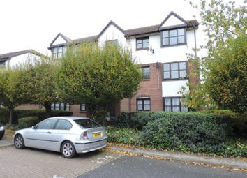 Thumbnail 1 bed flat to rent in Bishops Court, Greenhithe, Kent
