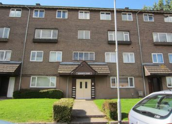 Thumbnail 3 bedroom flat to rent in Leckwith Court, Tidenham Road, Caerau, Cardiff