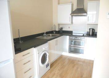 Thumbnail 1 bed flat to rent in Foster House, Maxwell Road, Borehamwood